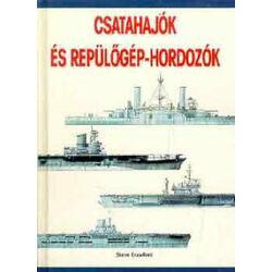 Steve Crawford - Csatahajók és repülőgép-hordozók
