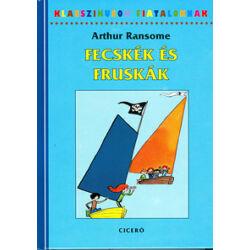 Arthur Ransome - Fecskék és Fruskák