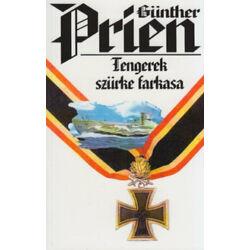 Günther Prien - Tengerek szürke farkasa