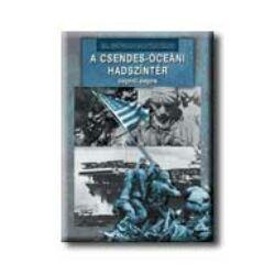 John Davison - A csendes-óceáni hadszíntér napról napra