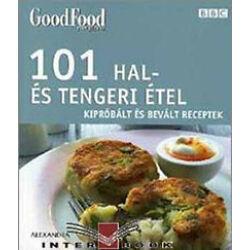 Jeni Wright - 101 hal és tengeri étel - BBC Good Foods
