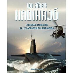 Robert Jackson - 101 híres hadihajó