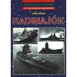 John Ward - Hadihajók