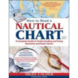 Nigel Calder - How to Read a Nautical Chart