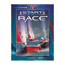 Jeremy Evans - Start To Race
