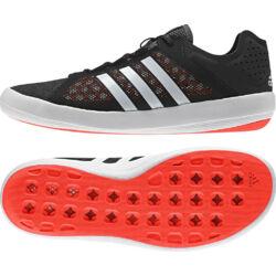 Adidas - TA01 deckcipő fekete