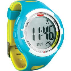 Ronstan - Clear Start vitorlás óra kék/sárga