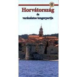 Szőnyi Attila - Horvátország és varázslatos tengerpartja