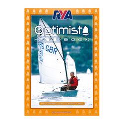 Alan Williams - RYA Optimist Handbook