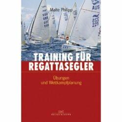 Malte Philipp - Training für Regattasegler