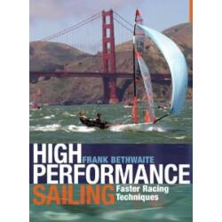 Frank Bethwaite - High Performance Sailing
