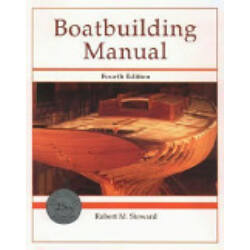 Robert M. Steward - Boatbuilding Manual
