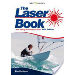 Tim Davison - The Laser Book