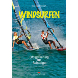 Dirk Muschenich - Windsurfen