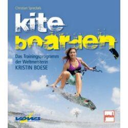 Christian Spreckels - Kiteboarden
