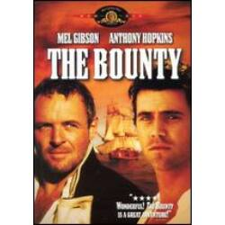 Mel Gibson - Anthony Hopkins - Bounty