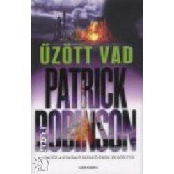 Patrick Robinson - Űzött vad