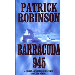 Patrick Robinson - Barracuda 945