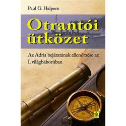 Paul G. Halpern - Otrantói ütközet