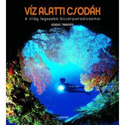 Egidio Trainito - Víz alatti csodák