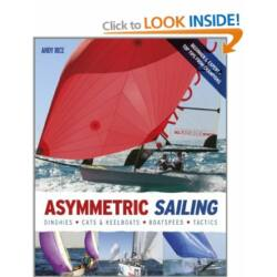 Andy Rice - Asymetric Sailing