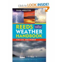 Frank Singleton - Reeds Weather Handbook