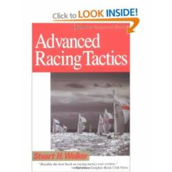 Stuart H. Walker - Advanced Racing Tactics