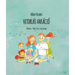 Náray Vilmos - Takács Viktória - Vitorlás vakáció