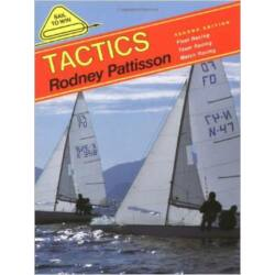 Rodney Pattisson - Tactics