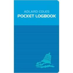 Adlard Coles - Pocket Logbook