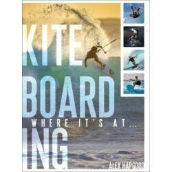 Alex Hapgood - Kiteboarding