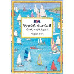 Claudia Myatt - Gyakorlatok kezdő kalózoknak