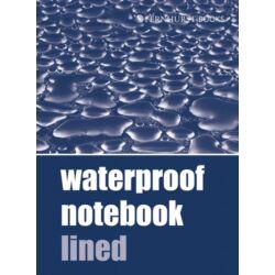 Fernhurst - Vonalas vízhatlan jegyzetfüzet