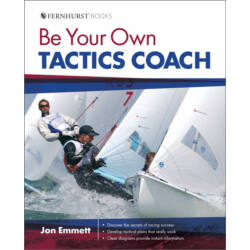 Jon Emmett - Be Your Own Tactics Coach