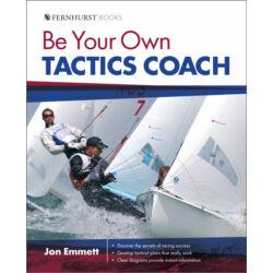 Jon Emmett - Be Your Own Tactics Coach