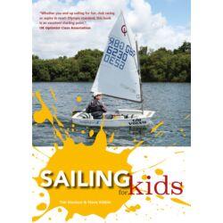Tim Davison-Steve Kibble - Sailing for Kids