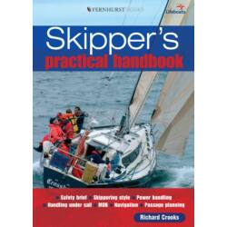 Richard Crooks - Skippers Practical Handbook