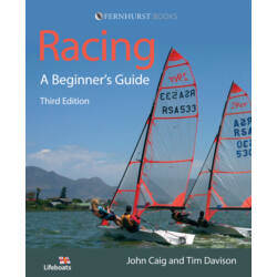 John Craig-Tim Davison - Racing - A Beginner's Guide