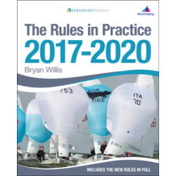 Bryan Willis - The Rules In Practice 2017-2020