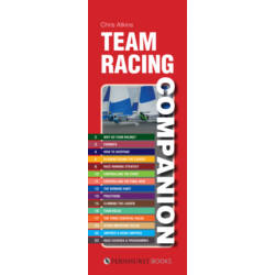 Chris Atkins - Team Racing Companion