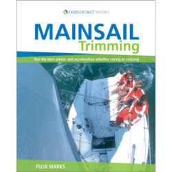 Felix Marks - Mainsail Trimming