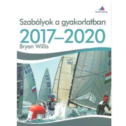 Bryan Willis - Szabályok a gyakorlatban 2017-2020