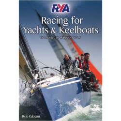Rob Gibson - Racing for Yachts & Keelboats