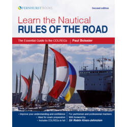 Paul Boissier - Learn the Nautical Rules of the Road