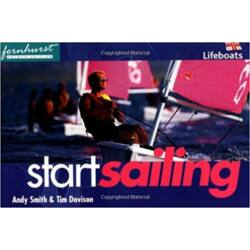 Andy Smith & Tim Davison - Start sailing