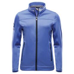Marinepool - Caprice Softshell kabát kék női