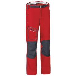 Marinepool - Laser Tec vitorlás hosszúnadrág piros férfi