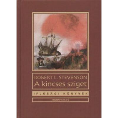 Robert Louis Stevenson - A kincses sziget
