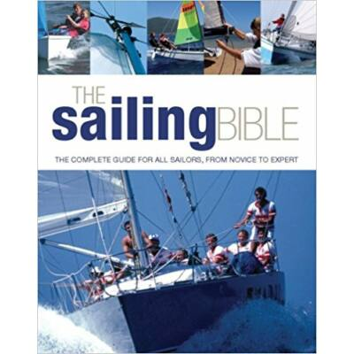 Jeremy Evans-Pat Manley-Barrie Smith - The Sailing Bible