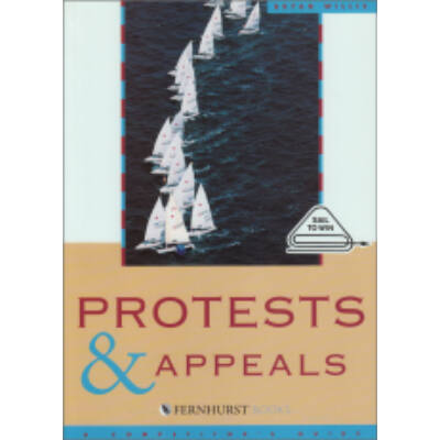 Bryan Willis - Protest and Appeals - Sail to Win